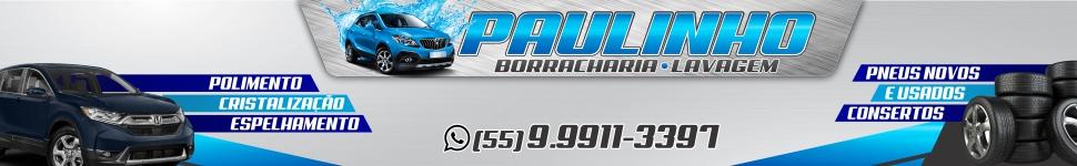 Paulinho Lavagem