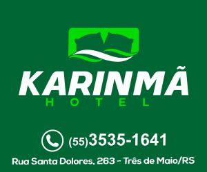 Hotel Karinmã